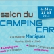 Salon du CAMPING-CAR du 24 au 27 octobre 2013 !