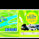 Salon du camping car de MARTIGUES du 23 au 26 octobre 2014.