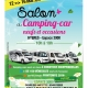 Salon du camping car de Hy�res du 12 au 16 mai 2016